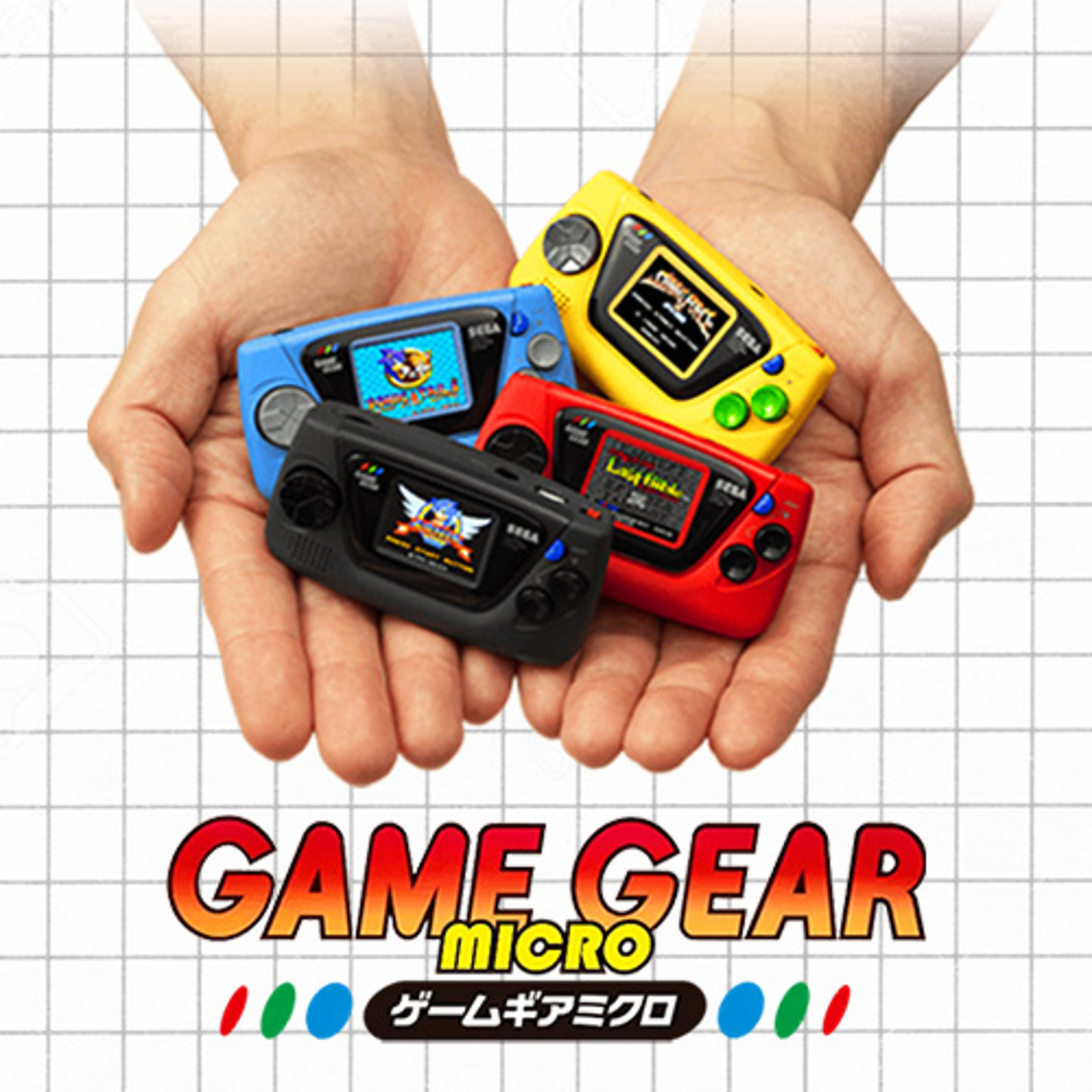 Game Gear Micro (Review)