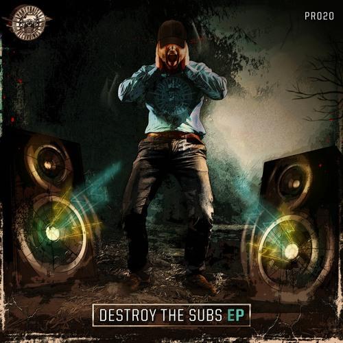 PR020 - Destroy The Subs