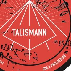TALISMANN - EXTEND