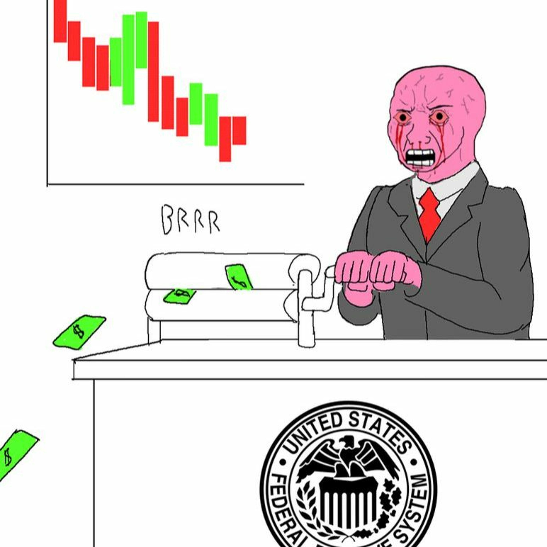 Jakso 26: Kertomus luottomarkkinoiden vallasta