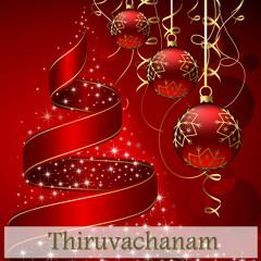 Udharathil Vachanam