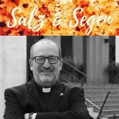 Salz & Segen #9 Priester Florian Erlenmeyer