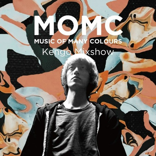 KENGO -  MOMC Mixshow 2020.11