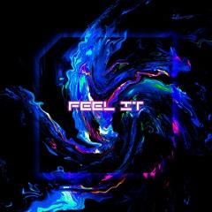 Teos Flex - Feel It (Official Audio)