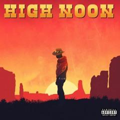 High Noon Prod JohnLuther X Holeynoize X Jay Amor