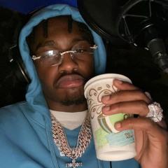 [A VENDA] Lil Tjay, YNW Melly, Polo G, Thiago MC 'Away' Type Beat (250 R$)