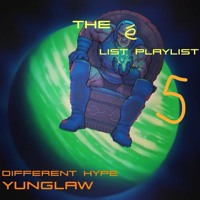 THE è LIST PLAYLIST 5