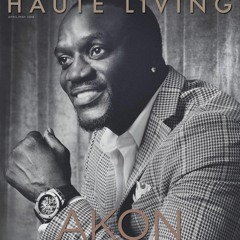 Akon - Can't Say No