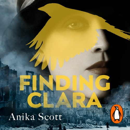 Finding Clara - Chapter 1