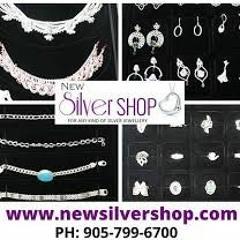 Fine Jewellery Shop in Brampton
