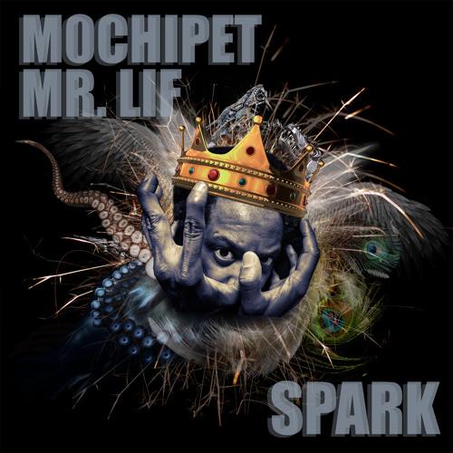 Spark (featuring Mr. Lif) (Kraddy Remix)