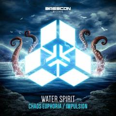 WATER SPIRIT - CHAOS EUPHORIA