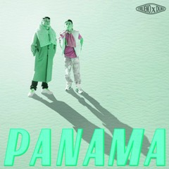 Trueno, Duki - PANAMÁ (Hip-Hop Mashup)