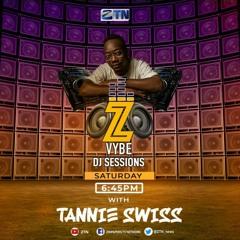 Z-VYBE DJ SESSIONS LIVE ( SATURDAY 16 OCTOBER )