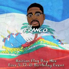 Haitian Flag Day Mix
