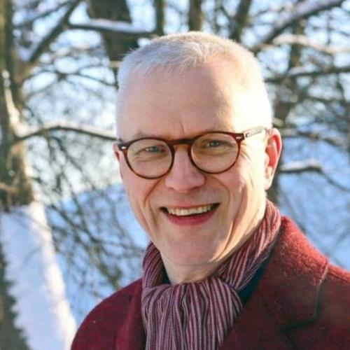 Espoolainen Marko Tolonen. Arvokonservatiivi yllättyi KD:n laadukkaista ohjelmista.