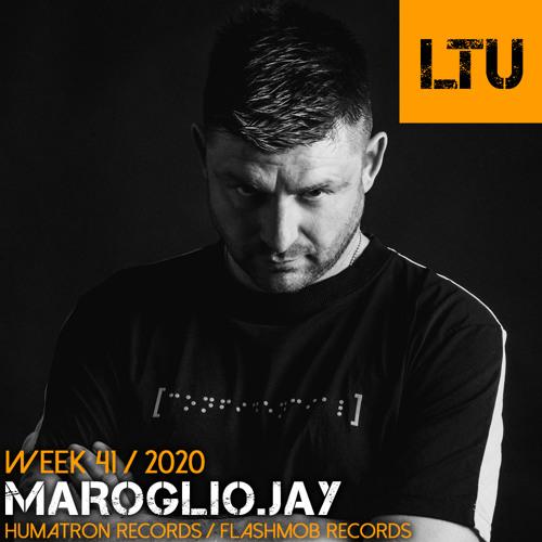 WEEK-41 | 2020 LTU-Podcast - maroglio.jay