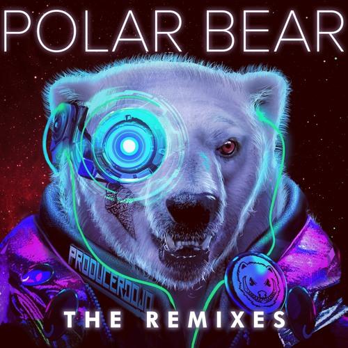 EyeOnEyez - Polar Bear ft Gucci Mane (Remix EP)