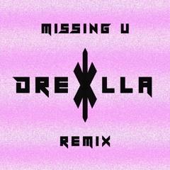 Wave Wave (Feat. EMIAH) - Missing U (Drexilla Remix)