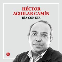 Héctor Aguilar. Persiguiendo  científicos