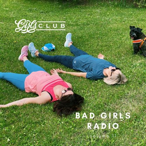 Bad Girls Radio Volume 11 - Chill Hip Hop Edition