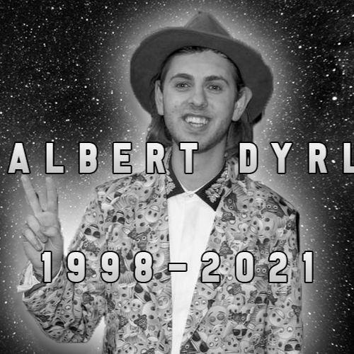 RIP ALBERT DYRLUND