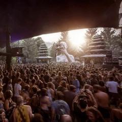Breger @ Mo:Dem Festival [The Swamp] Croatia 2019