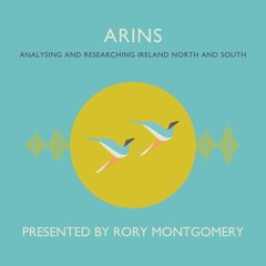 ARINS: The Franchise in Irish Unification Referendums