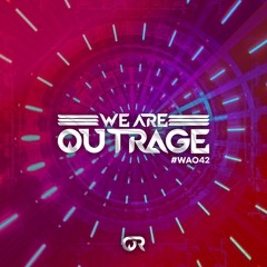 OUTRAGE - WE ARE OUTRAGE 042
