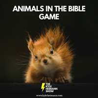 Animals in the Bible - Game