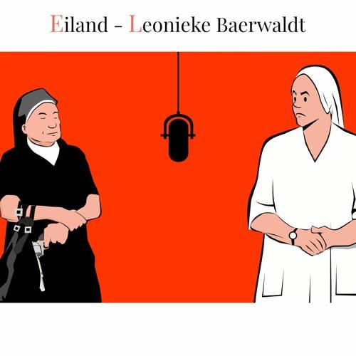 Jeroen leest Leonieke Baerwaldt - Eiland [fragment]