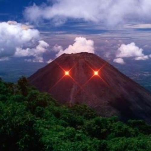 Powerful El Salvador