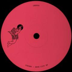 [LAD005]  Cosuma - Snob City EP (Previews)