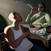 "[FREE] Old School 90's Boom Bap ""CJ"" | Gangsta FreeStyle Rap ||Instrumental Underground Type Beat|"