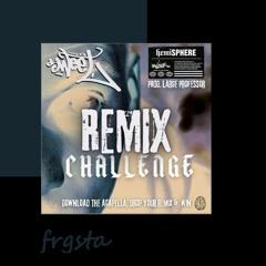 McGyver - Hemisphere (FRGSTA Remix) Ft DJ DNS (RAW)