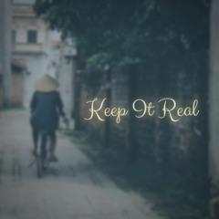 Keep It Real (prod. by Braden Rose)