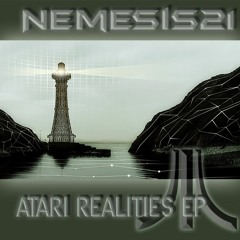 Atari Realities EP