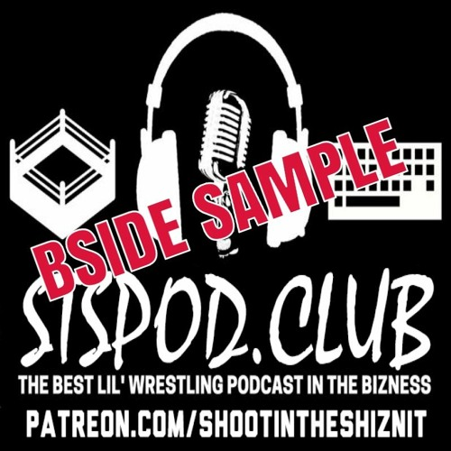 "Patreon Bonus Clip: BSIDE #383 : ""205 Live: Home of the Vanilla """