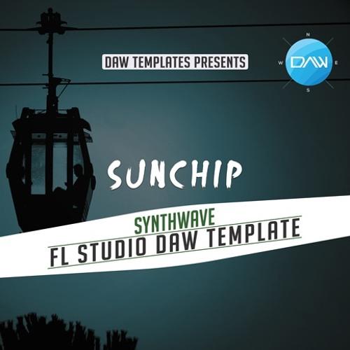 Sunchip FL Studio DAW Template