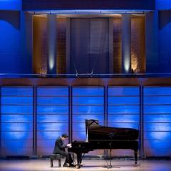 "Shuan Hern Lee performs Schumann's ""Sonata Op. 22. i. So rasch wie möglich; ii. Andantino. Getragen;"
