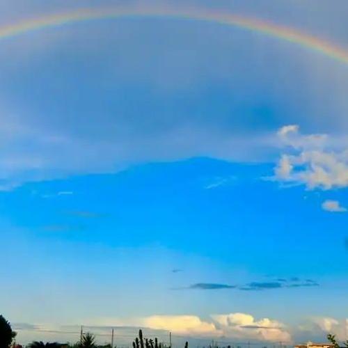 虹 by カンベアキコ