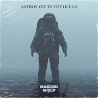Masked Wolf - Astronaut In The Ocean - ريمكس عربي