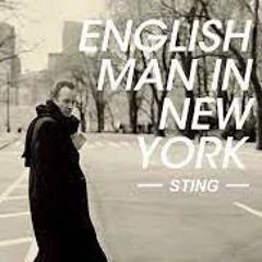 AUGUST 2021-ENGLISH MAN IN NEW YORK- ( AFRICA POOLPARTY RMX DJ LUCA CIRIMELE 2021)