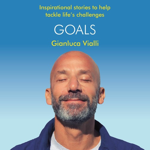 GOALS by GianluccaVialli, read by Matt Addis - Audiobook Extract