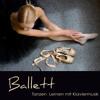 Black Swan (Solo Piano for Ballet)