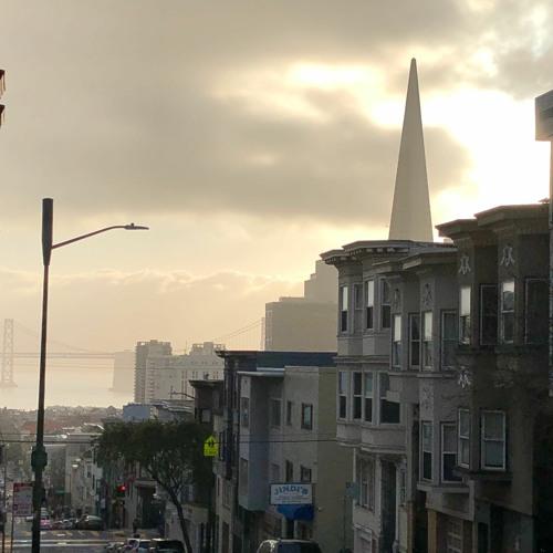 Seven Villas at Sunset San Francisco