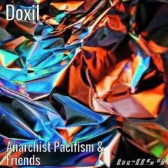 Rain Dancer - Anarchist Pacifism And Friends (bc059)
