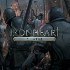 Ironheart - Armies