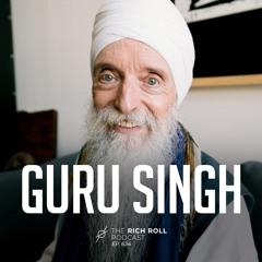 Guru Singh On Intuition Over Impulse