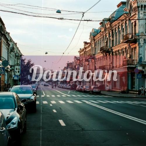 [FREE] Downtown